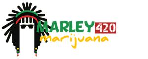 Marley 420 Marijuana